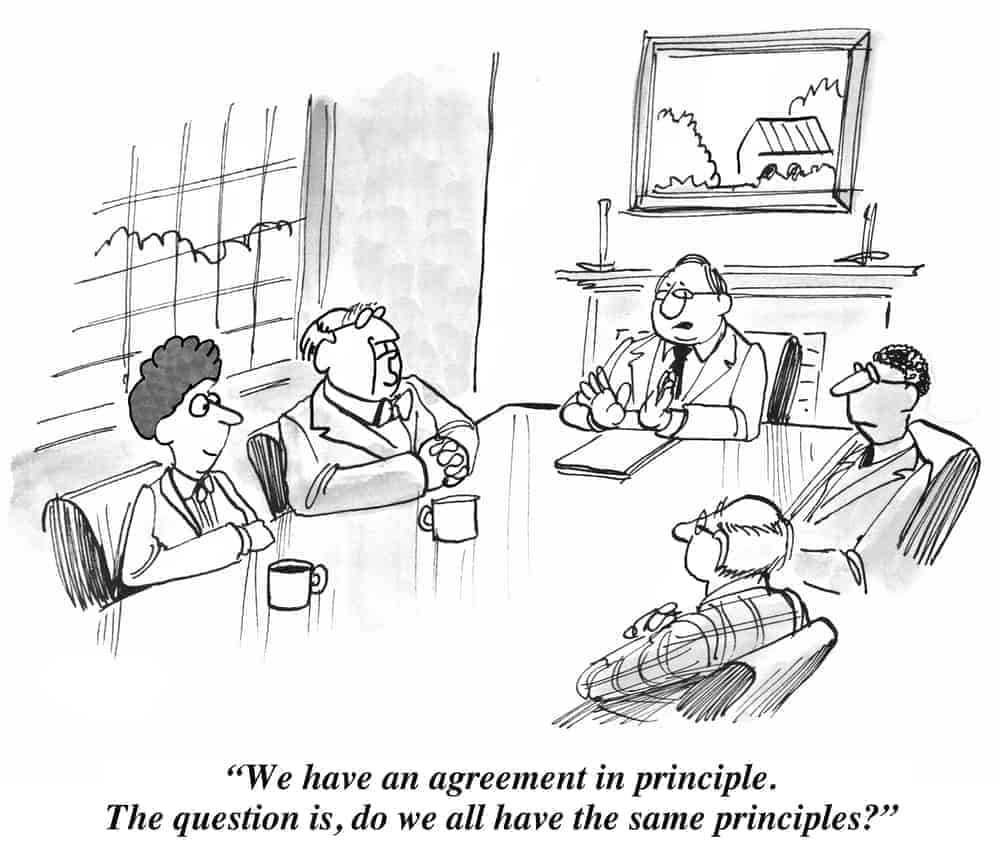 ethics in mediation